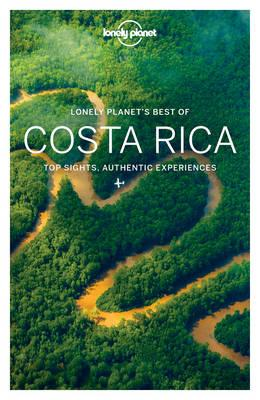 Lonely Planet Best of Costa Rica (BOK)