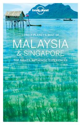 Malaysia & Singapore - top sights, authentic experiences (BOK)