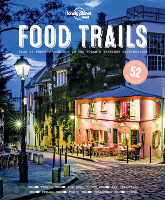 Food Trails (BOK)