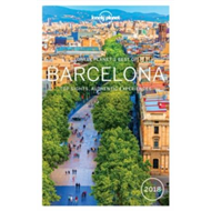 Barcelona - top sights, authentic experiences (BOK)