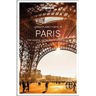 Paris - top sights, authentic experiences (BOK)