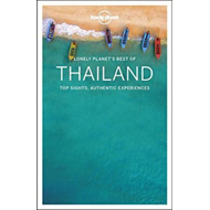 Produktbilde for Thailand - top sights, authentic experiences (BOK)