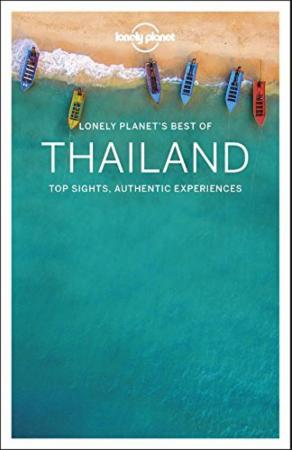 Thailand - top sights, authentic experiences (BOK)