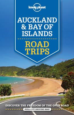 Auckland & The Bay of Islands Road Trips (BOK)