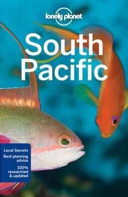 Lonely Planet South Pacific (BOK)