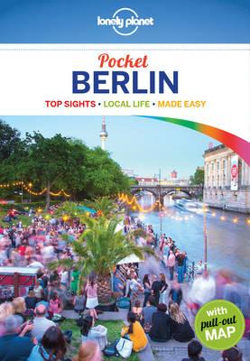 Pocket Berlin - top sights, local life, made easy (BOK)