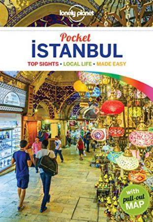 Pocket Istanbul - top sights, local life, made easy (BOK)