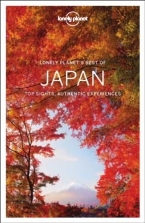 Japan - top sights, authentic experiences (BOK)