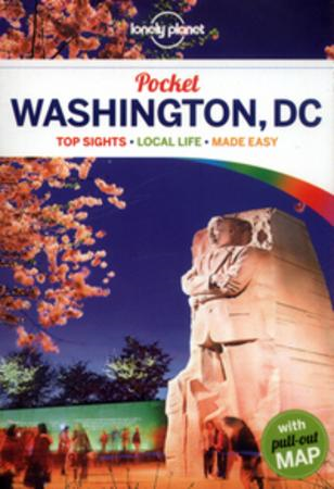 Pocket Washington DC - top experiences, local life, made easy (BOK)