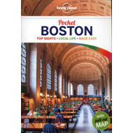 Pocket Boston - top sights, local life, made easy (BOK)