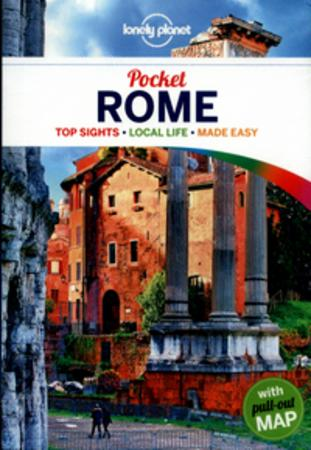 Pocket Rome - top experiences, local life, made easy (BOK)