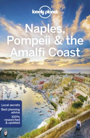 Naples, Pompeii & the Amalfi Coast (BOK)