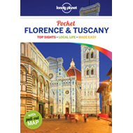 Pocket Florence & Tuscany - top sights, local life, made easy (BOK)