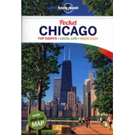 Pocket Chicago - top sights, local life, made easy (BOK)