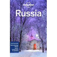 Produktbilde for Lonely Planet Russia (BOK)