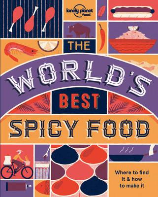 World's Best Spicy Food (BOK)