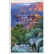 USA - top sights, authentic experiences (BOK)