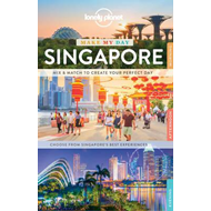 Lonely Planet Make My Day Singapore (BOK)