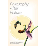 Philosophy After Nature (BOK)