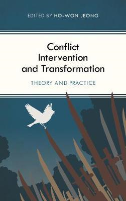 Conflict Intervention and Transformation (BOK)
