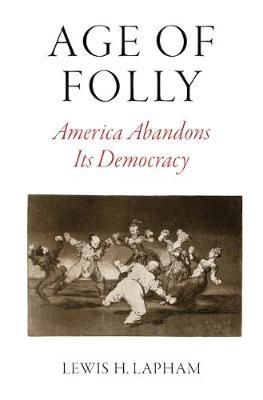 Age of Folly (BOK)