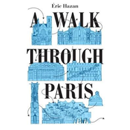 Walk Through Paris (BOK)