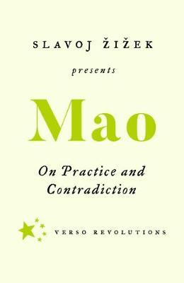 On Practice and Contradiction (BOK)