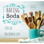 Produktbilde for Baking Soda (BOK)
