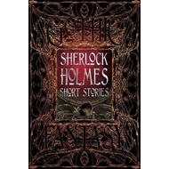 Produktbilde for Sherlock Holmes Short Stories (BOK)