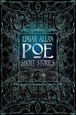 Edgar Allan Poe Short Stories (BOK)
