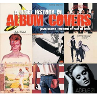Brief History of Album Covers (new edition) (BOK)