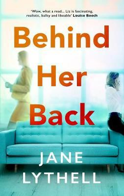 Behind Her Back (BOK)