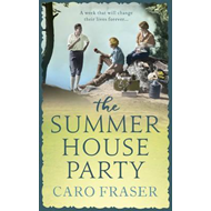 Summer House Party (BOK)