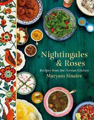 Nightingales and Roses (BOK)