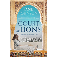 Court of Lions (BOK)