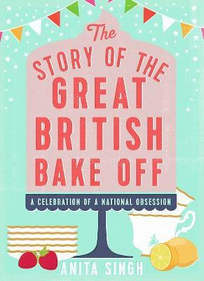 Story of The Great British Bake Off (BOK)