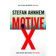 Produktbilde for Motive X (BOK)