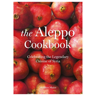 Aleppo Cookbook (BOK)
