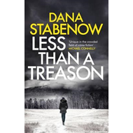 Less Than A Treason (BOK)