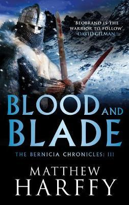 Blood and Blade (BOK)