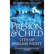 City of Endless Night (BOK)