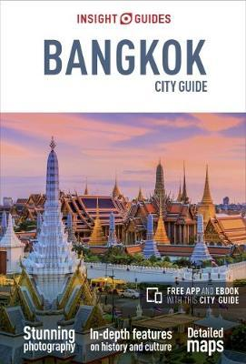 Insight Guides City Guide Bangkok (Travel Guide with Free eB (BOK)
