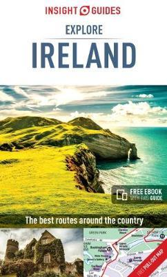 Insight Guides Explore Ireland (BOK)
