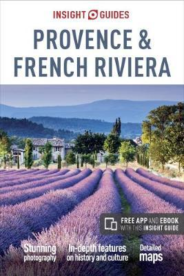 Insight Guides Provence and the French Riviera (BOK)