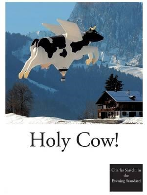 Holy Cow! (BOK)