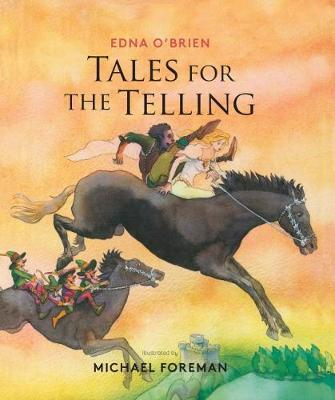 Tales for the Telling (BOK)