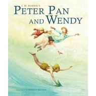 Peter Pan and Wendy (Picture Hardback) (BOK)
