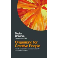 Organizing for Creative People (BOK)