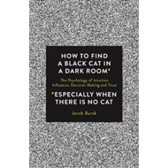 How to Find a Black Cat in a Dark Room (BOK)