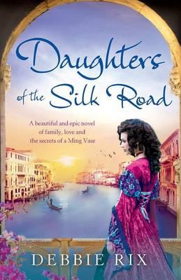 Daughters of the Silk Road (BOK)